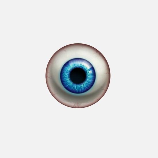 The Eye: Electric Mini Button