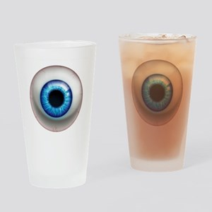 The Eye: Electric Drinking Glass
