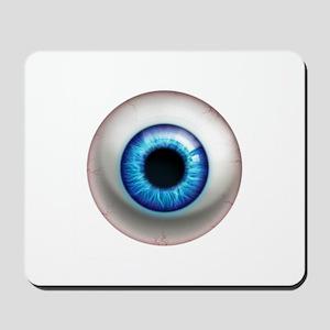 The Eye: Electric Mousepad