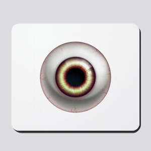 The Eye: Possessed Mousepad