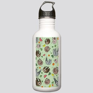 Sloths Stainless Water Bottle 1.0L