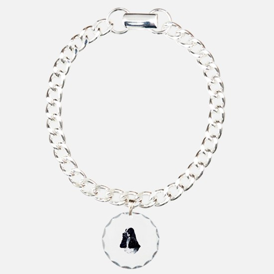 English Cocker Spaniel Bracelet