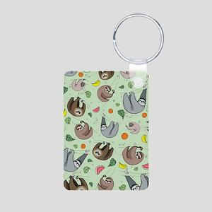 Sloths Keychains