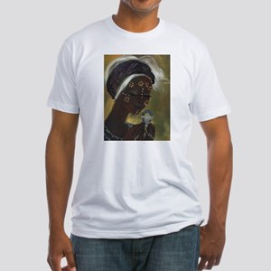 Oshun Fitted T-Shirt