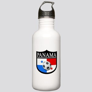 Panama Patch (Soccer) Stainless Water Bottle 1.0L