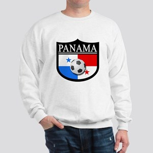 Panama Patch (Soccer) Sweatshirt