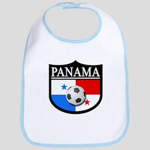 Panama Patch (Soccer) Bib