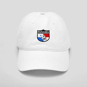 Panama Patch (Soccer) Cap