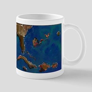 Xiormara Sea Mug