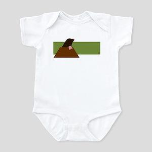 Mole Infant Bodysuit