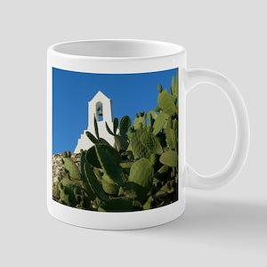 Greek Island Cactus Mug