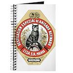 Barcelona Cat Journal