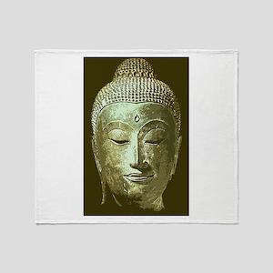 Siddhartha Throw Blanket