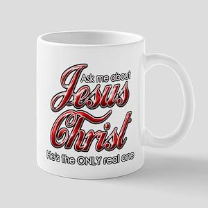 Jesus Christ Mug