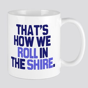 In the Shire Mug