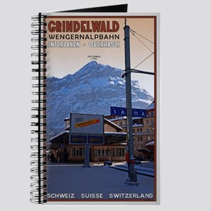 Grindelwald Journal