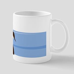 Dipper Mug