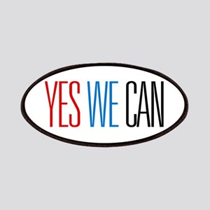 Yes We Can Patches
