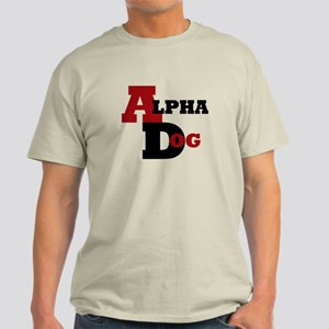 Alpha Dog Light T-Shirt