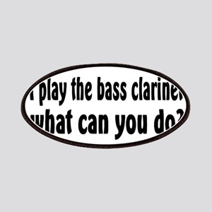 Bass Clarinet Patches