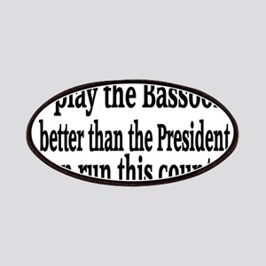 Bassoon Patches