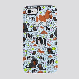 Cavalier King Charles iPhone 7 Tough Case