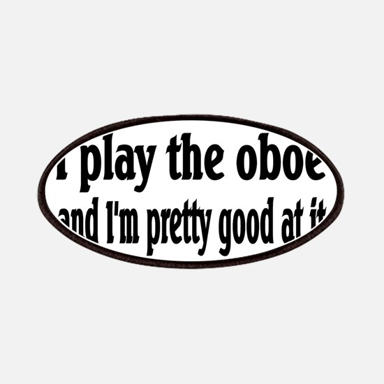 Oboe Patches