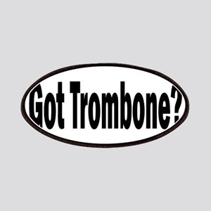 Trombone Patches