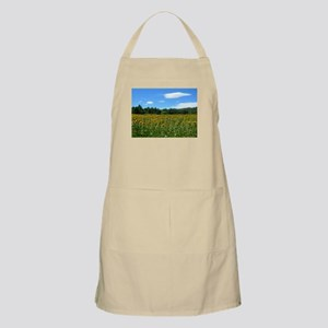 Sunflower Fields Apron
