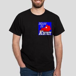Made In Kentucky Dark T-Shirt