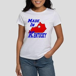 Made In Kentucky Women's T-Shirt