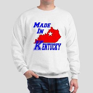 Made In Kentucky Sweatshirt