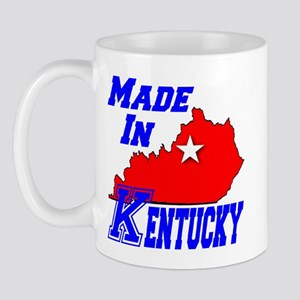 Made In Kentucky Mug
