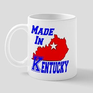 Made In Kentucky Mug