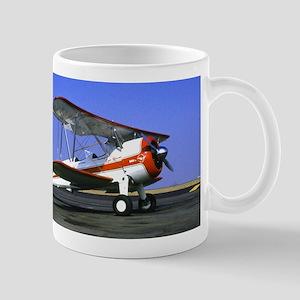 Bi-Plane Mug