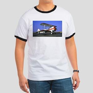 Bi-Plane Ringer T