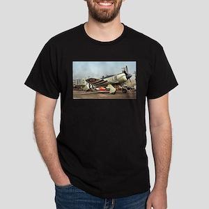 Plane 5 Dark T-Shirt
