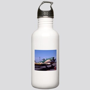 plane 6 Stainless Water Bottle 1.0L