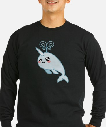 Narwhal Cutie T