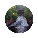 Amnicon Falls Button