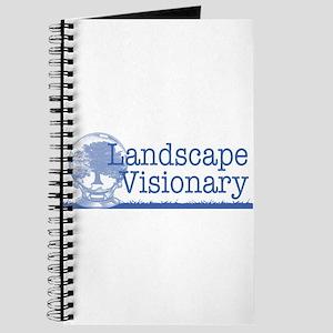 Landscape Visionary Journal