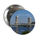 "Houghton Hancock Bridge 2.25"" Button"