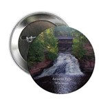 "Amnicon Falls 2.25"" Button"