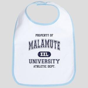 Malamute Bib