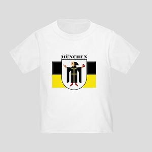 Munchen/Munich Toddler T-Shirt