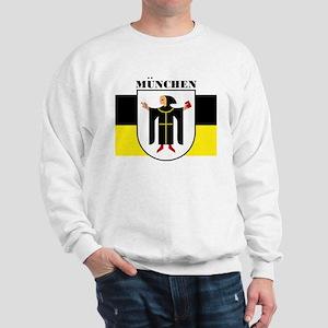 Munchen/Munich Sweatshirt