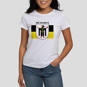 Munchen/Munich Women's T-Shirt