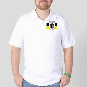 Munchen/Munich Golf Shirt