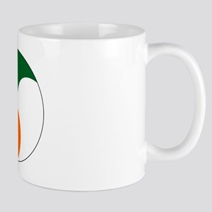 Ireland Roundel Mug