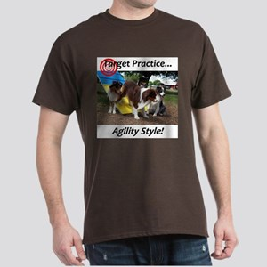 Agility Contacts Dark T-Shirt